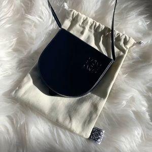 Loewe mini pouch bag
